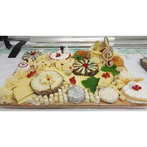 Plateau fromages pour mariages (2)