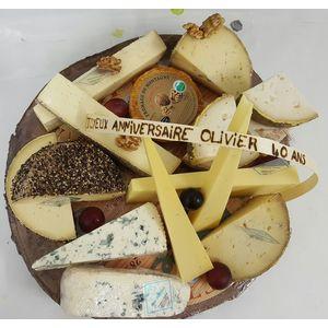 Plateau fromages pour anniversaires (3)