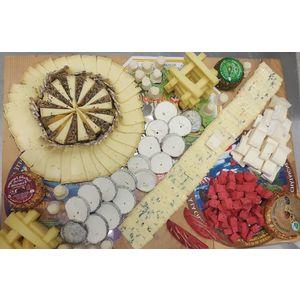 Plateau fromages pour apéritifs (1)