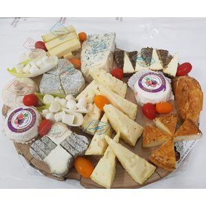 Plateau fromages pour apéritifs (3)