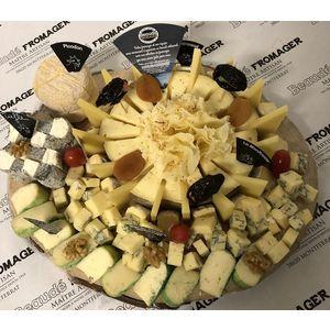 Plateau fromages pour apéritifs (8)