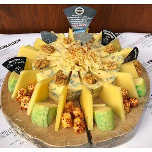 Plateau fromages pour apéritifs (6)