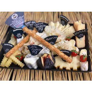 Plateau repas-tout-fromage
