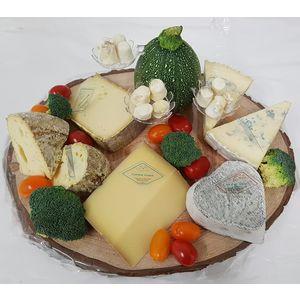 Plateau fromages plaisir de partager (5)