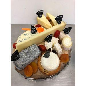 Plateau fromages plaisir de partager (6)