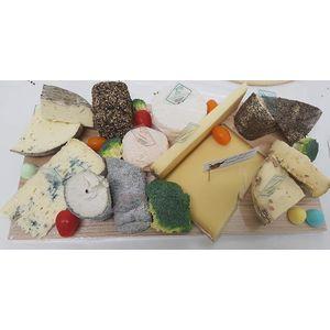 Plateau fromages plaisir de partager (4)