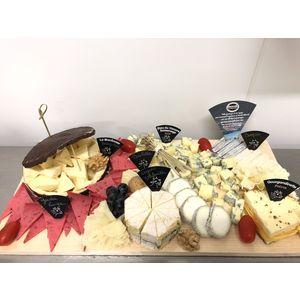 Plateau fromages plaisir de partager (13)