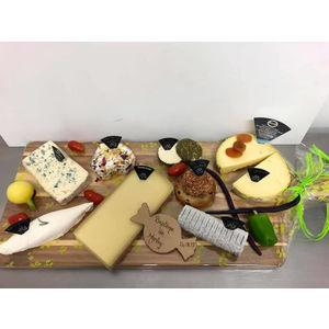 Plateau fromages pour baptêmes (4)