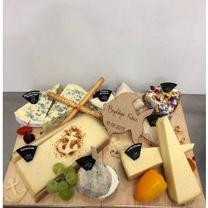 Plateau fromages pour baptêmes (3)