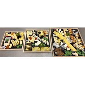 Plateau fromages classique 2