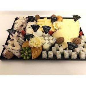 Plateau repas tout fromage 2